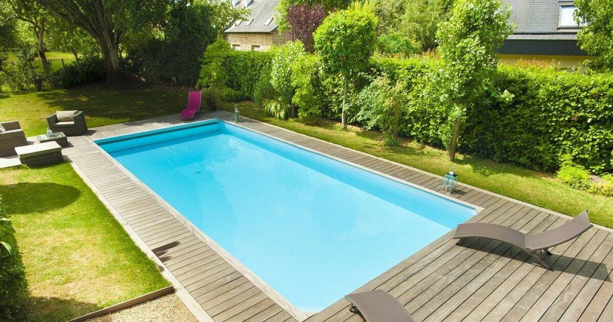 Swimpool aquilus piscines tassin la demi lune for Constructeur piscine 17