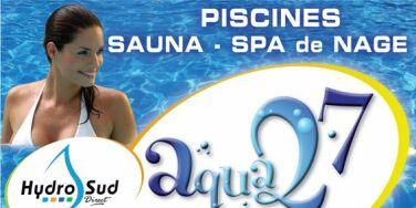 Aqua 27 (Hydro Sud) à Carsix