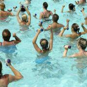 L'aqua-building : un sport aquatique pour se muscler