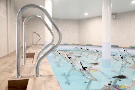 Aqua by Studio Charonne à Paris (11ème)