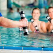 L'aqua-fitness : une variante tonique de l'aquagym