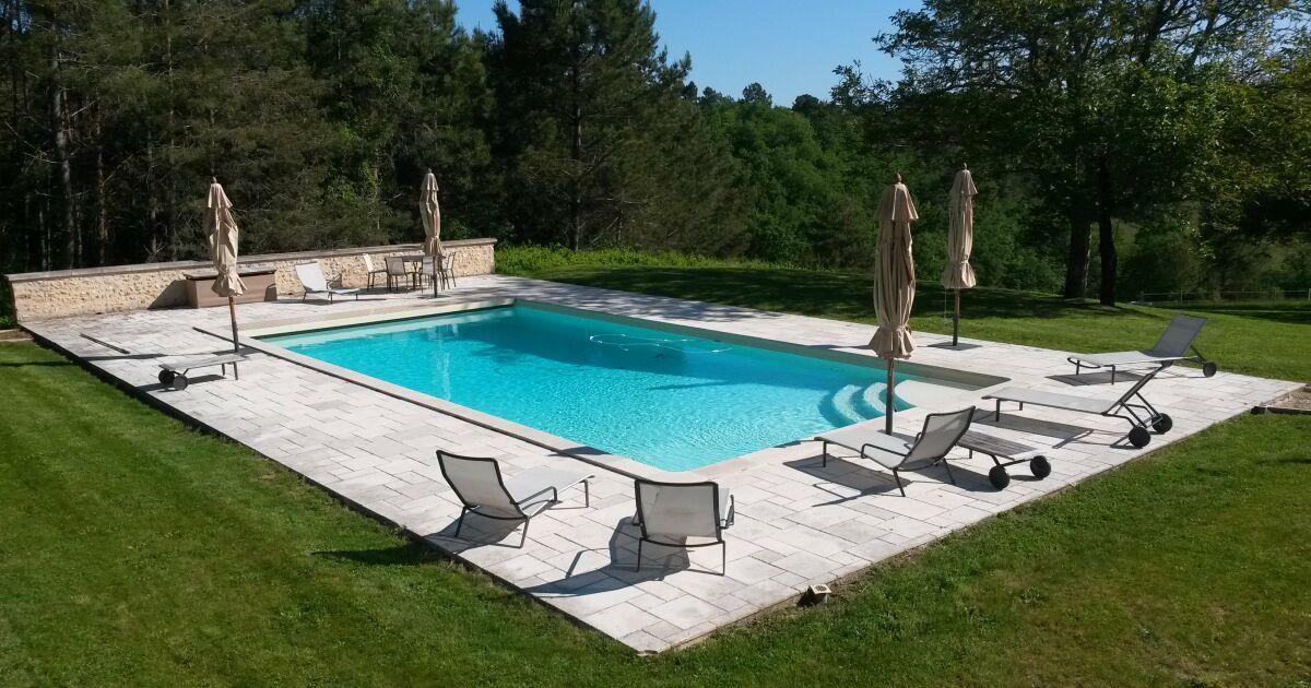 Aqua piscine services paussac et saint vivien for Piscine service