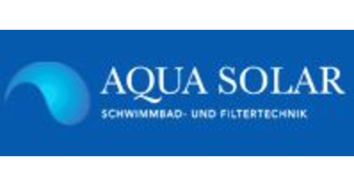 Aqua solar ag marque piscine for Abrisud suisse