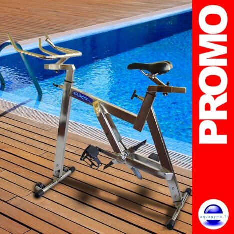 "Aquabike Care Aqua-Sprint<span class=""normal italic petit"">© Aquagyms</span>"