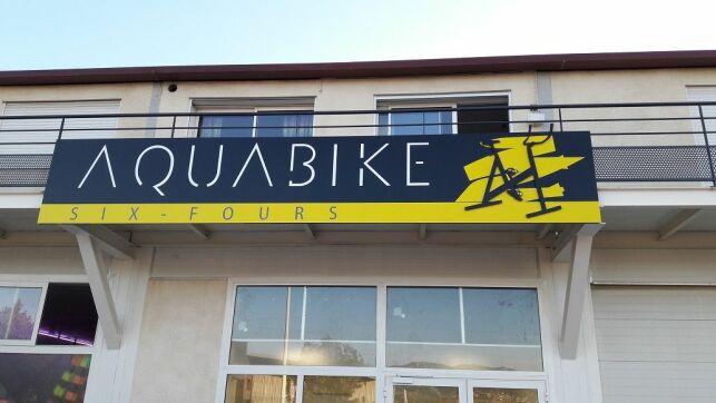 Aquabike Six Fours à Six Fours Les Plages