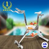 Aquabike WaterRider 5 par Aquagyms