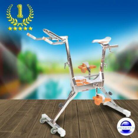 "Aquabike WR3 Water Rider 3 <span class=""normal italic petit"">© Aquagyms</span>"