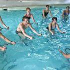L'aquabike et l'aquabiking : faire du vélo dans l'eau