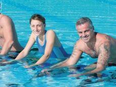 Aquabiking : combien de séances pour voir les effets ?
