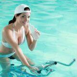 Aquabiking : combien de séances pour voir les effets?