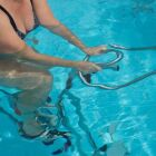 Aquabiking et grossesse : c'est possible?
