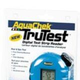 Lecteur digital de bandelettes d'analyse AquaChek® TruTest®
