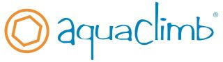 Logo Aquaclimb