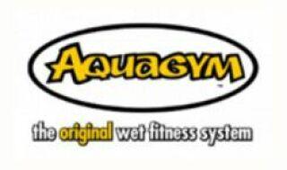 Logo Aquagym Maintien de la forme dans l'eau