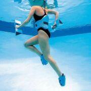 Aquajogging : l'art de courir dans l'eau