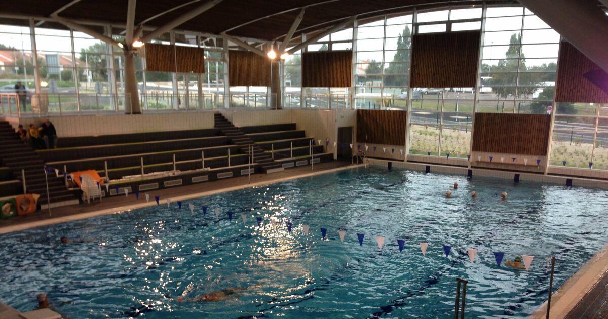 Centre aqualudique aqualonne piscine ch teau d 39 olonne for Piscine les sables d olonne