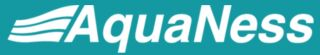 Logo AquaNess by PM Industrie