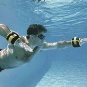 L'aquapower : une variante dynamique de l'aquagym