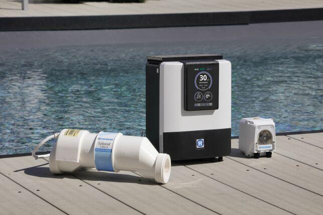 AquaRite®+ : contrôlez et régulez votre piscine à distance !