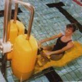 AquaRower (rameur aquatique)