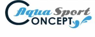Logo Aqua Sport Concept