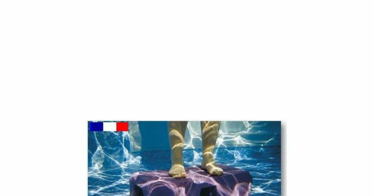 faire du sport dans sa piscine aquastep conomique pour. Black Bedroom Furniture Sets. Home Design Ideas