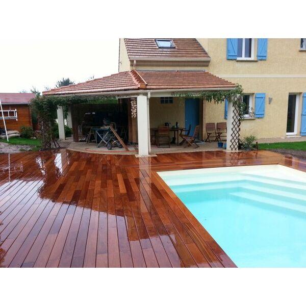 Piscine aquaterra aubergenville pisciniste yvelines for Aubergenville piscine