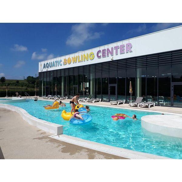 Aquatic et bowling center marconne horaires tarifs et - Piscine oloron sainte marie horaires ...