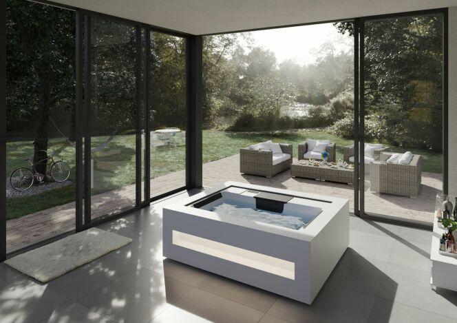 Aquavia Spas - Modèle Home