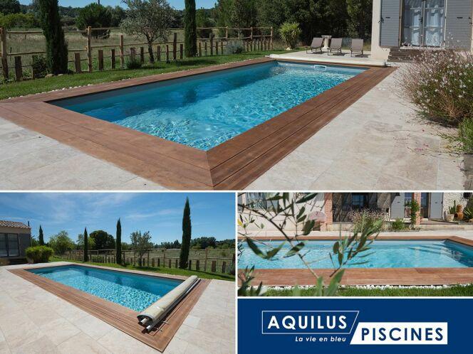 Aqui folies offres et promotions chez aquilus for Promotions piscine