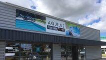 Aquilus s'installe à Concarneau
