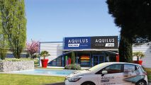 Aquilus Piscines et Spas étend son réseau