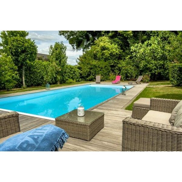 Une r alisation d aquilus piscines for Ph d une piscine