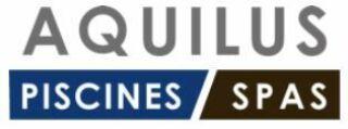 Logo Aquilus Spas
