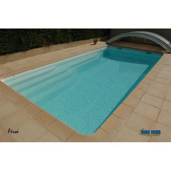 Arcapiscines la teste de buch la teste de buch for Accessoire piscine professionnel