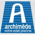 Archimède - Volets de piscine