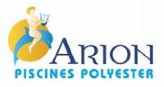 Logo Arion Piscines Polyester