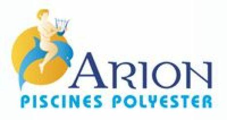 Arion Piscines Polyester à La Fare-les-Oliviers