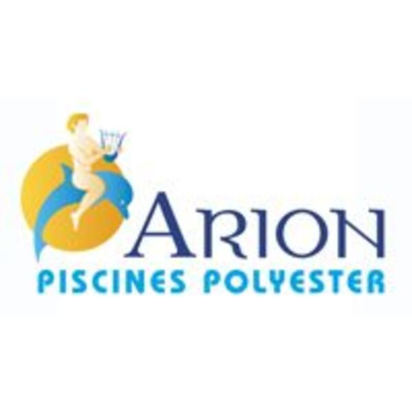 Arion piscines polyester la fare les oliviers for Piscine la fare les oliviers