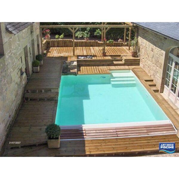 art déco piscine à marseille, pisciniste - bouches du rhône (13)