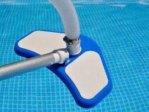 Aspirateur de piscine manuel