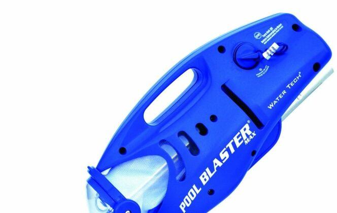 Aspirateur Pool Blaster Max © Pool Blaster