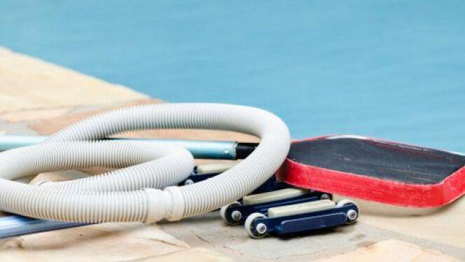 Aspirateurs de piscine d'occasion : que valent-ils ?