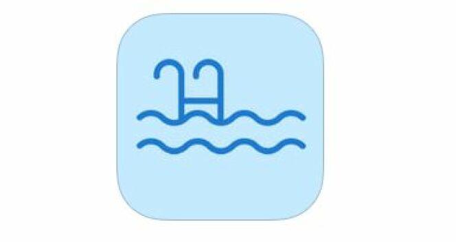 """Assistant Piscine : l'application qui calcule la quantité de sel dans votre piscine<span class=""""normal italic petit"""">© Assistant Piscine</span>"""