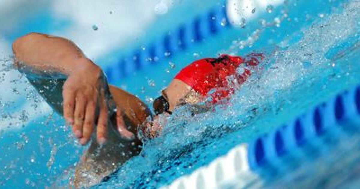 Asthme et sport la natation pour d velopper sa capacit - Capacite calorifique de l air ...