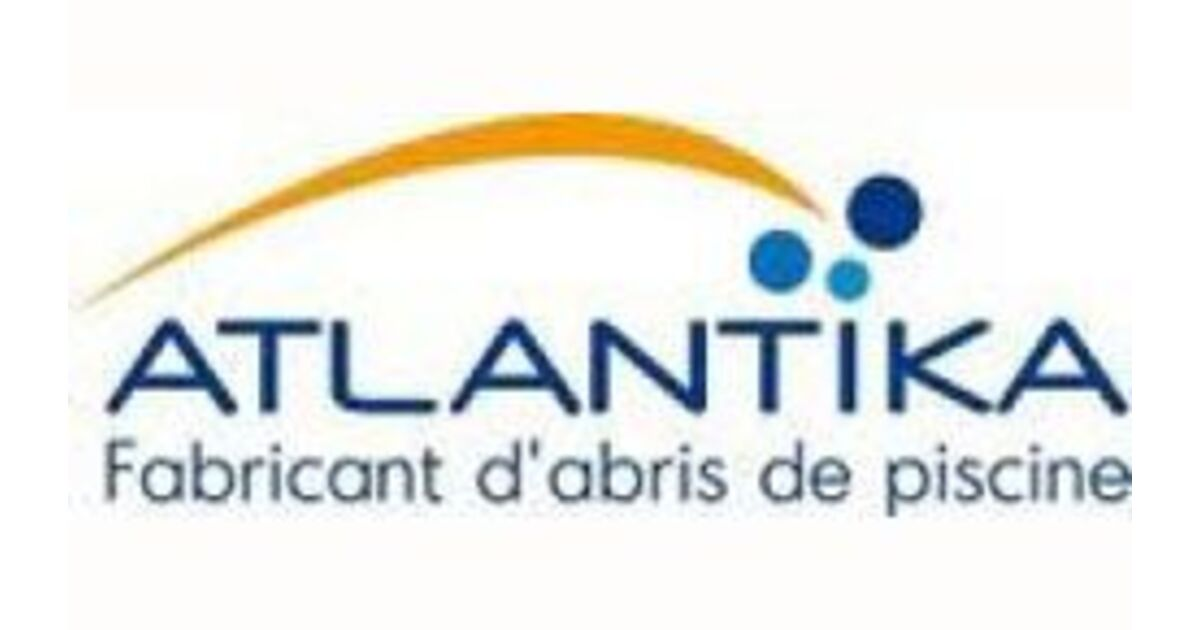 Atlantika marque piscine for Fabricant de piscine