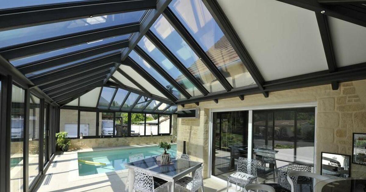 attraction aquatique v randa sur mesure avec piscine. Black Bedroom Furniture Sets. Home Design Ideas