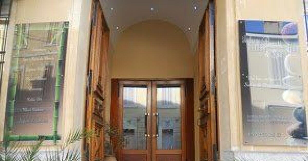 Auberge de beaut spa salon de provence horaires tarifs et t l phone - Msa salon de provence horaire ...