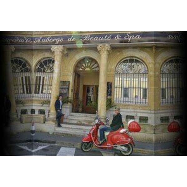 Auberge de beaut spa salon de provence horaires - Auberge de jeunesse salon de provence ...
