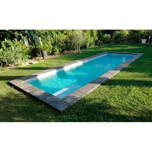 Auron le nouveau mod le de g n ration piscine for Generation piscine